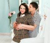 25ème semaine de grossesse
