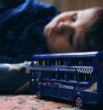 autisme hyperactivité somnambulisme précocité
