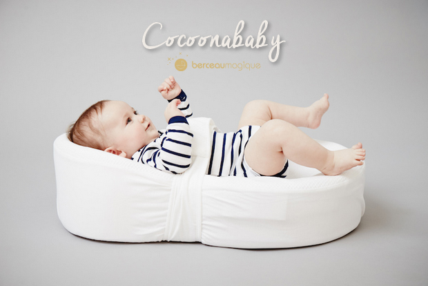 cocoonababy le nid ergonomique berceau magique. Black Bedroom Furniture Sets. Home Design Ideas