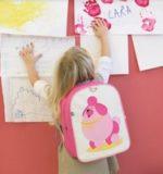 journée en maternelle