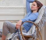 récupérer après une césarienne