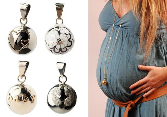 Bola de grossesse | Le Mag Berceau Magique