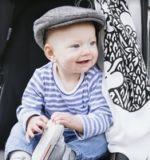 sorties bébé 12 mois
