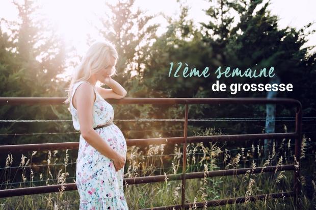 12ème-semaine-de-grossesse
