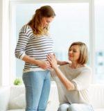 19ème semaine de grossesse