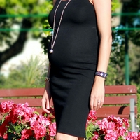 22ème semaine de grossesse