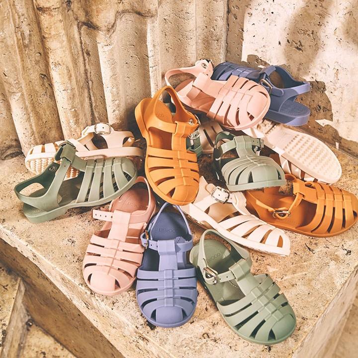 sandales Liewood