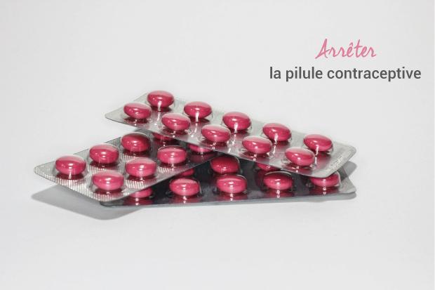 Arrêter-pilule-contraceptive