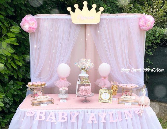 Evénement Baby Shower