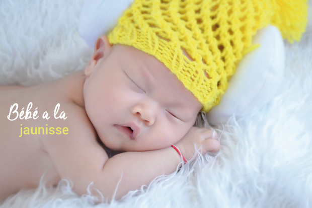 Bébé-a-jaunisse