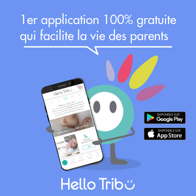 Hello tribu
