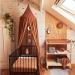 La tendance terracotta pour la chambre de bébé