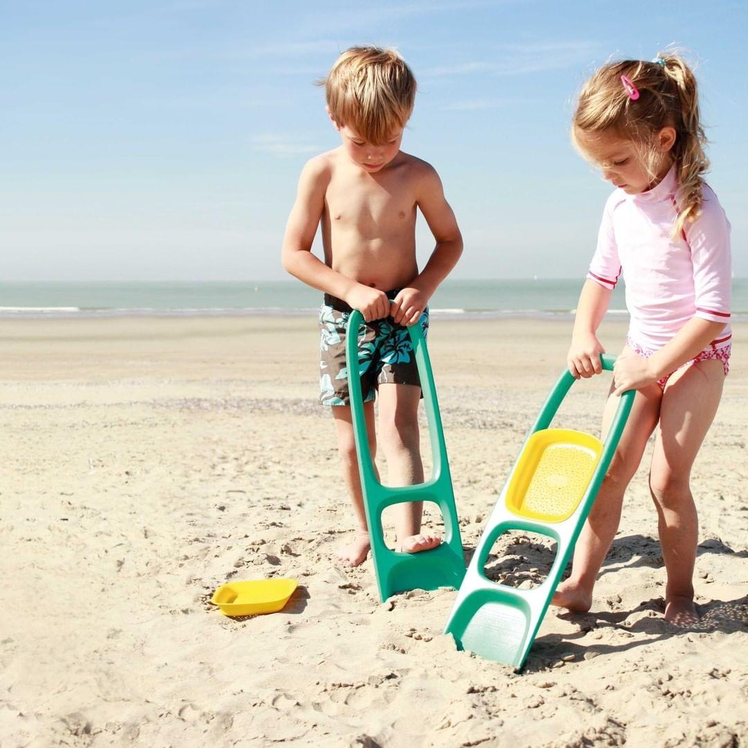 jouet plage quut