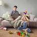 Télétravailler avec les enfants à la maison : comment gérer ?