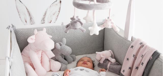 Choisir le mobile de bébé