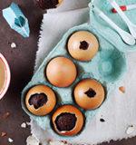Brownies oeufs Chef Nini