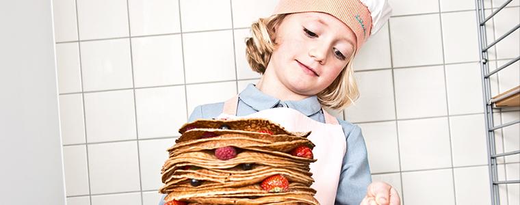 Little Chef Lilliputiens
