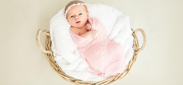 Déclarer la naissance de son bébé