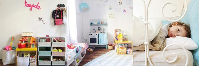 Déco chambre enfant Mona My Brouhaha   Berceau Magique