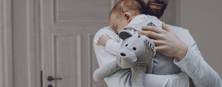 Décrypter les pleurs de bébé