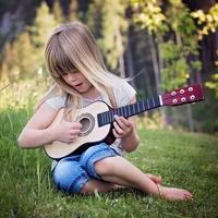 emmener un enfant à un concert