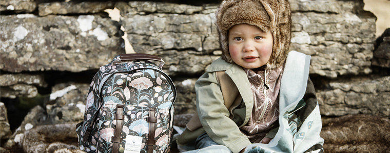 Equiper bébé pour l'hiver