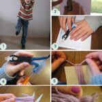 DIY Marque-pages personnalisables