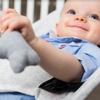 état bébé 4 mois