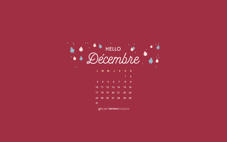 Calendrier Décembre 2018 : Zoom sur les dates phares et ...