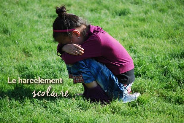 Mon enfant souffre-t-il de harcèlement ?