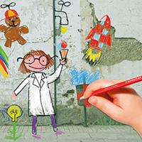 Journée mondiale du coloriage