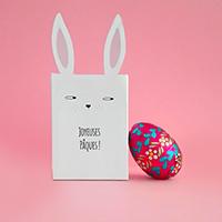 Printable Joyeuses Pâques