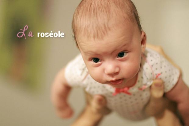 La Roseole Bebe Comment La Soigner Berceau Magique
