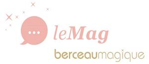 Logo Le Mag