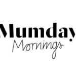 Logo Mumday Mornings