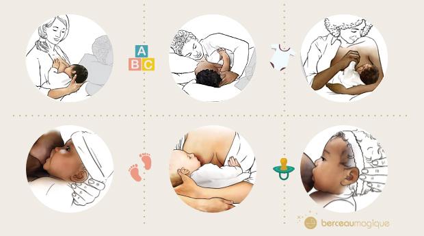 positions-allaitement