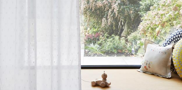 Bien choisir les rideaux pour la chambre de bébé | Berceau magique