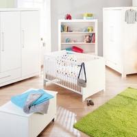 sécuriser chambre bébé