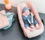 sorties bébé 6 mois