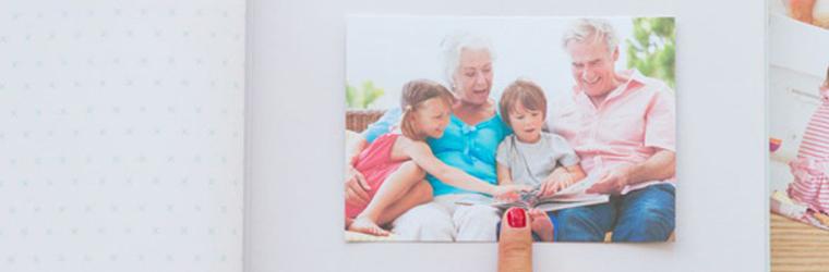 Idées cadeaux fête des grands-mères