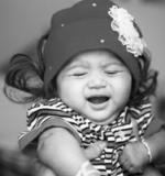 varicelle de bébé
