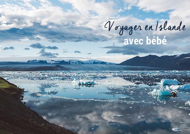 Camping Islande Bebe